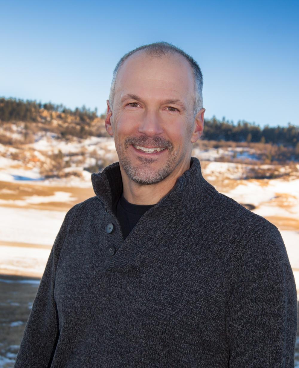 Greg Detweiler - Construction Superintendent