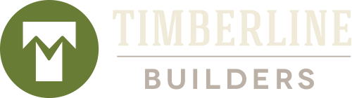 Logo Timberline Builders